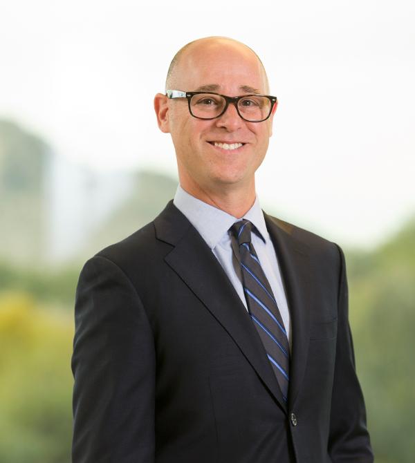 Phoenix Personal Injury Attorney Scott B. Seymann