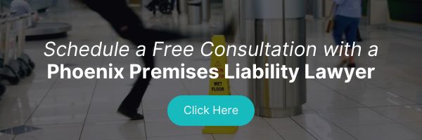 schedule a free consultation with a phoenix premises liability lawyer