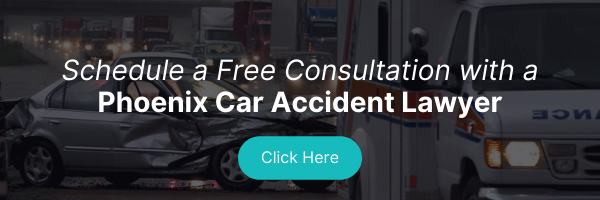 Car Accident Attorney Phoenix