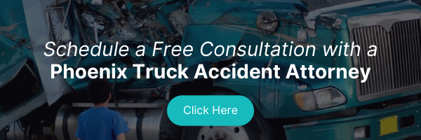schedule a free consultation with a phoenix truck accident attorney